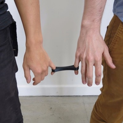 How To Not Hold Hands by Kate Hartman