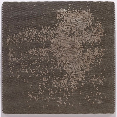 Bad Data: Waterjet Etching Datasets  by Scott Kildall