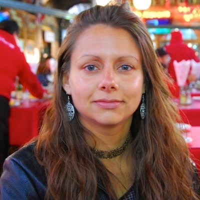 Julie Kumar