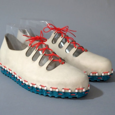 Modular Shoe by Alex Reed