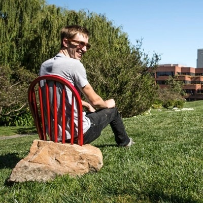 RockChair by Coby Unger