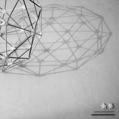 Geodesic Dome by Alexander DeCicco
