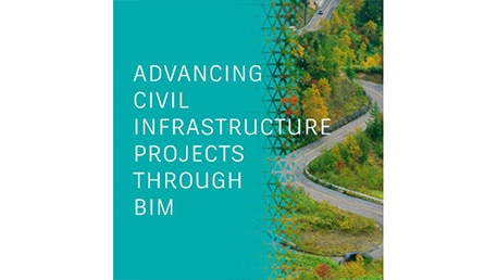 Advancing civil infrastructure