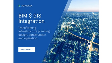 BIM & GIS integration