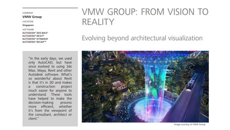 Customer story – VMW Group