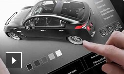 Autodesk Visualization Solutions customer case studies Populous