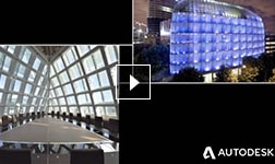 Video: BIM workflows help architects create more sustainable building designs