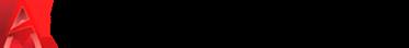 Autodesk autocad logo