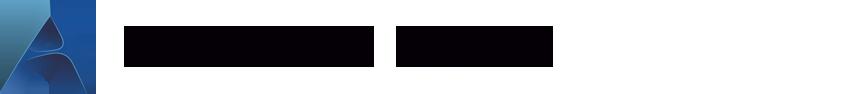 Advance Steel lockup logo