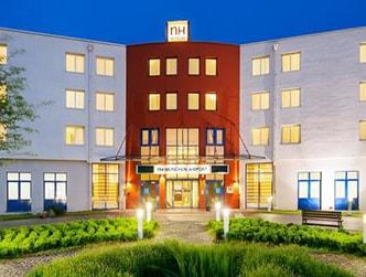 4 Star Hotel Nh Munich Airport