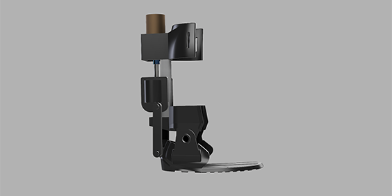 Active Ankle Foot Orthosis
