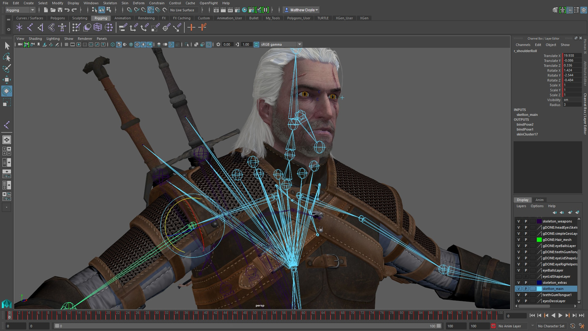 Autodesk for Games