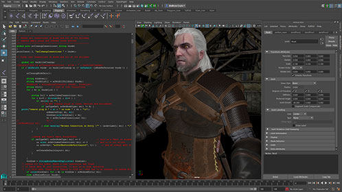 Autodesk for Games | ゲーム開...