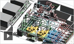 BIM workflows enable MEP engineers to analyze energy performance