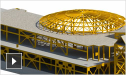 Video: Structural engineers can us BIM to conduct accurate structural analysis