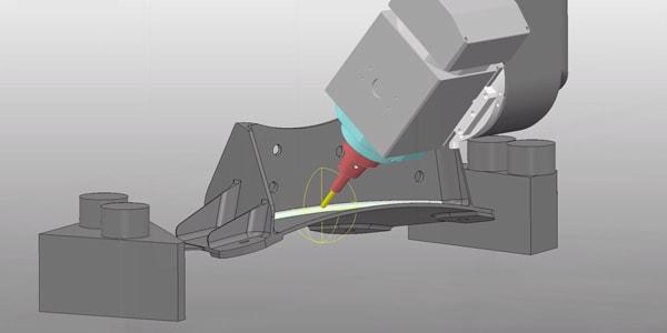 Simulate your CNC machining process using a digital twin