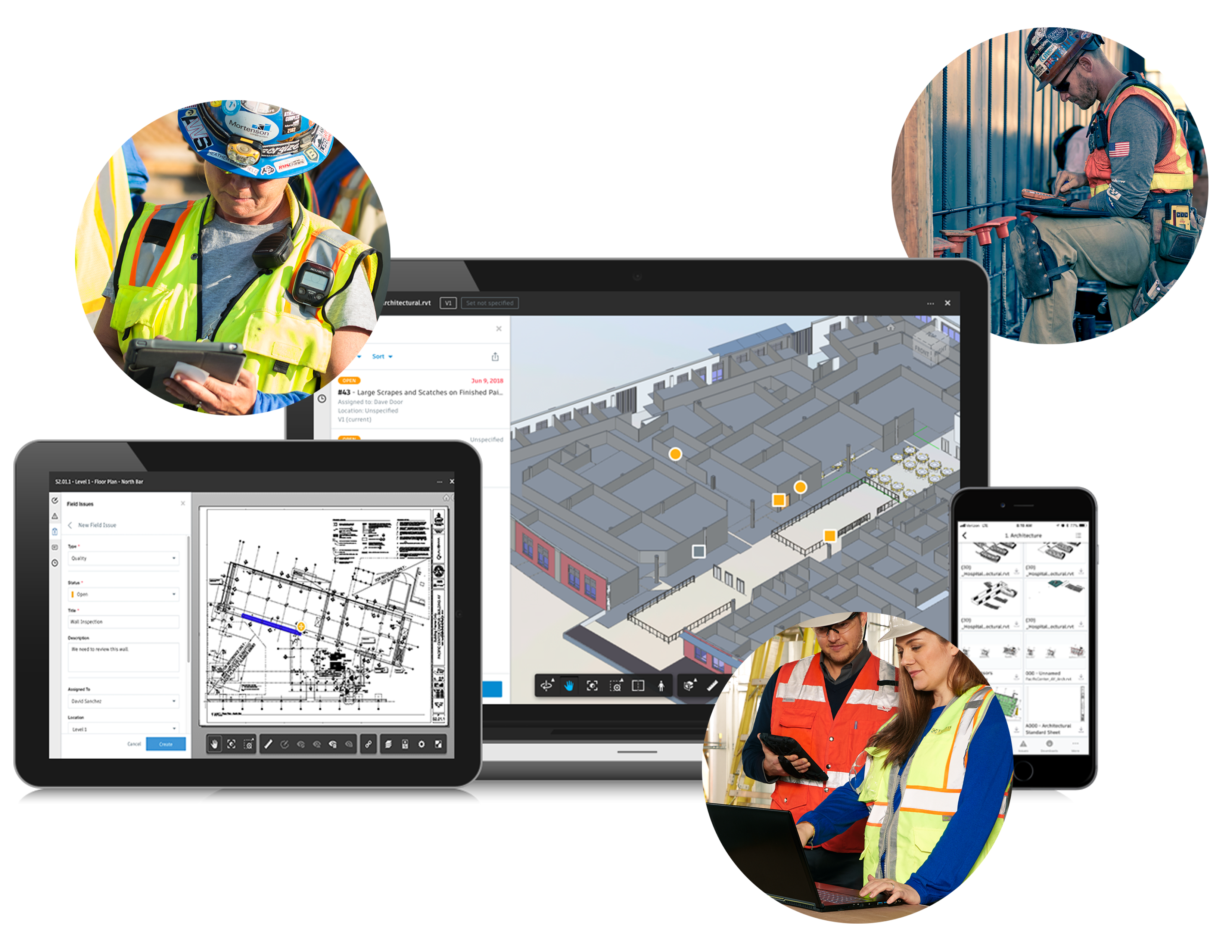 Autodesk BIM 360 recognized in Construction Management based on user reviews