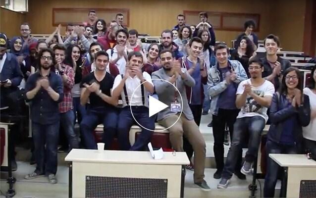 gazi-video