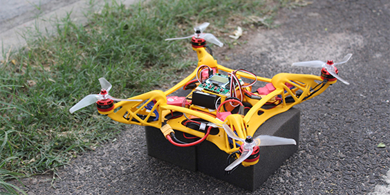 Quadcopter Chassis