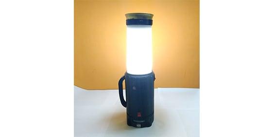 Smart Emergency Lantern XP-1