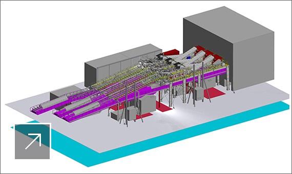 Внедрение PDM-системы для сокращения сроков проектирования