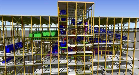 Видео: инженерно-консультационная фирма Glumac