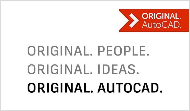 original-autocad