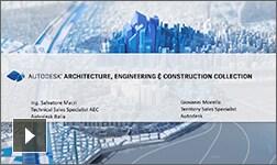 AEC Collection per le Infrastrutture - BIM delle infrastrutture – 28 Giugno 2017