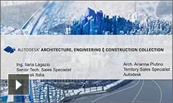 AEC Collection per Building -  BIM degli Edifici. – 15 Giugno 2017