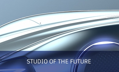 Studio of the Future
