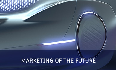Marketing of the Future