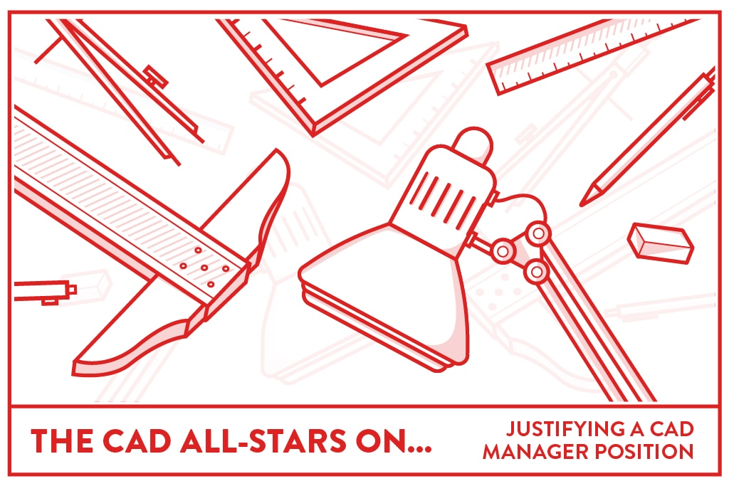CAD-Experten: Die Bedeutung von CAD-Managern| CAD Manager DE | Autocad