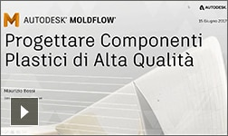 Progettare Componenti plastici di alta qualità - 15/06/2017