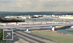 WSP: la visualisation sur le terrain avec InfraWorks360
