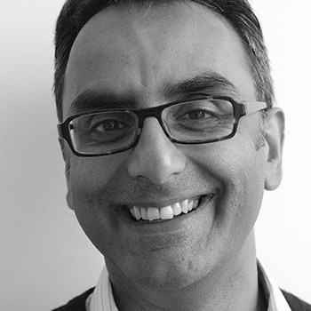Asif Moghul