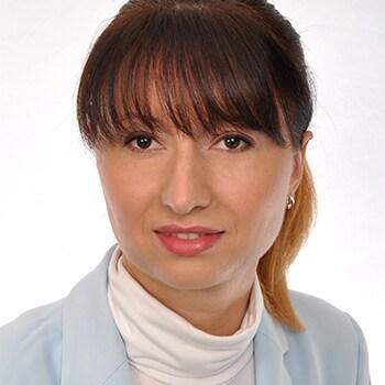 Małgorzata Gręda