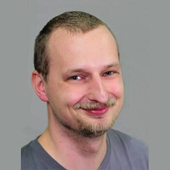 Sławomir Drążkiewicz