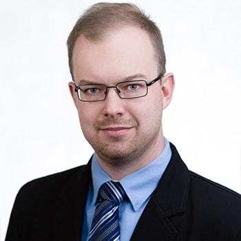 Tomasz Olechowski