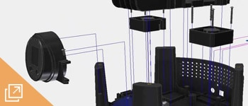 Exploded Views and Animation