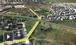 A new way of working with Autodesk InfraWorks 360