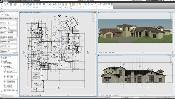 Revit Lt Move To Bim Autodesk