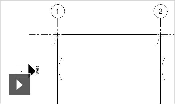 Quản lý các thiết lập các symbol trongkết cấu