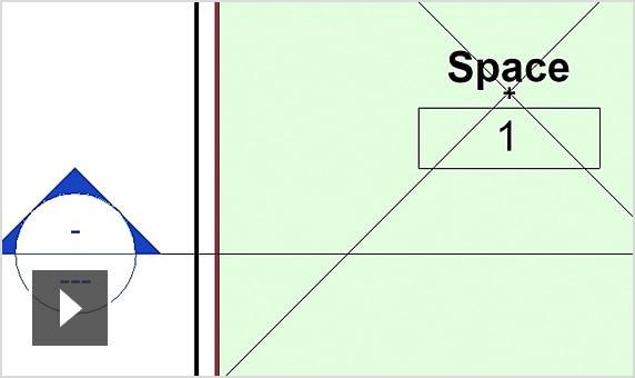Hiểu về không gian (space)