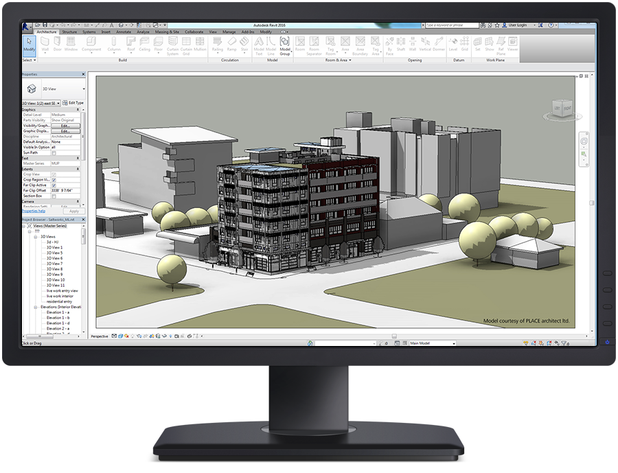 Autodesk stingray Home modeling software