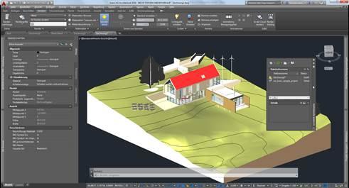Autodesk dwg to