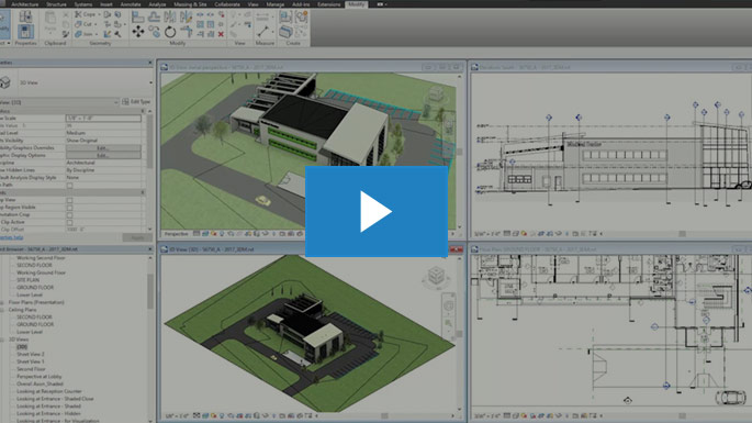what s new in revit 2017 new features autodesk