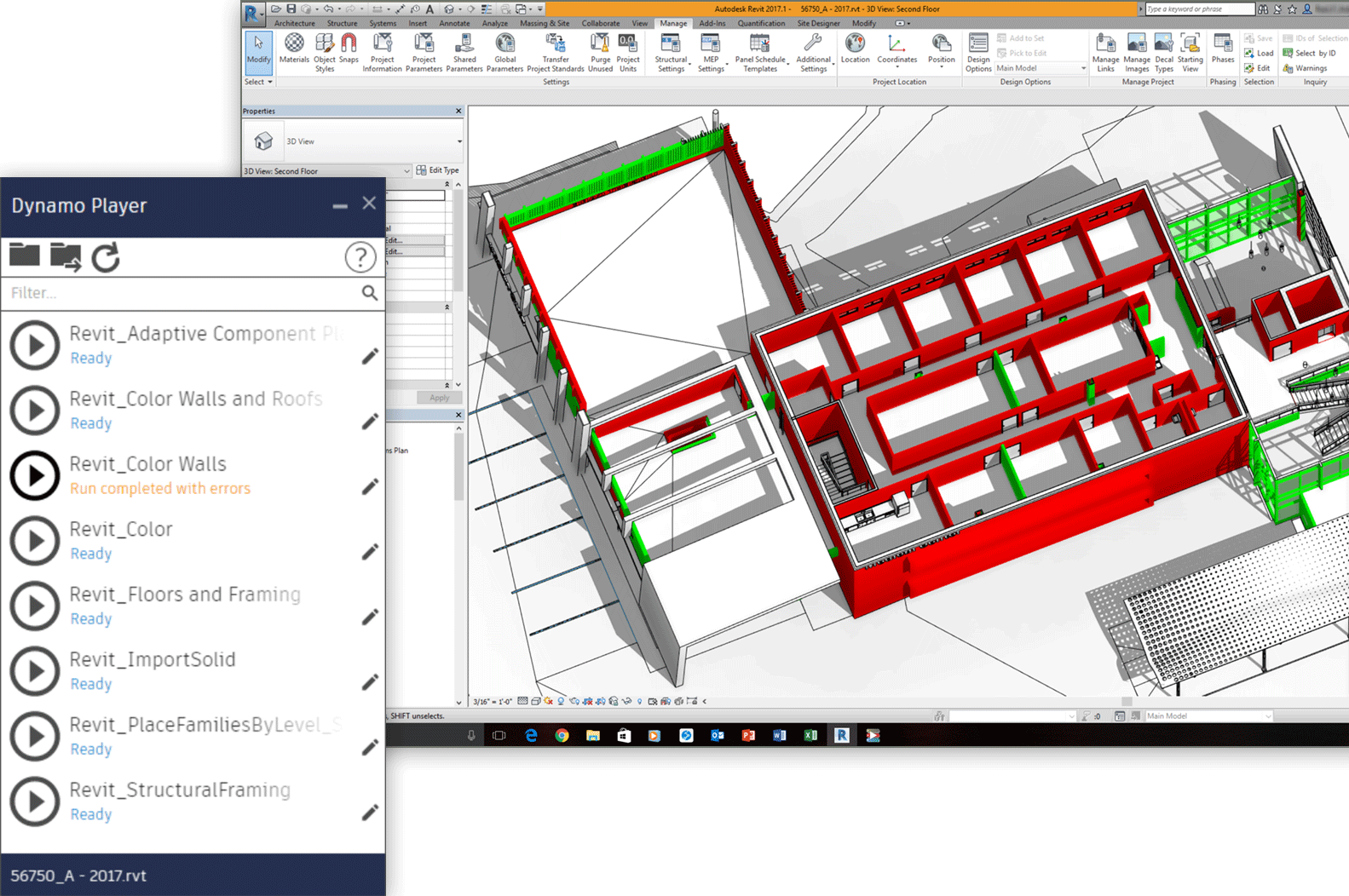 What's New in Revit 2017 | New Features | Autodesk