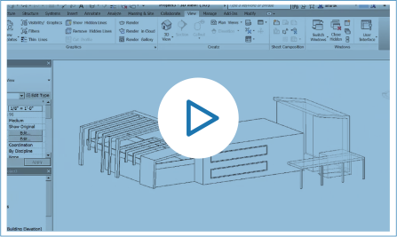 Convert Autodesk Formit 360 Files to Revit Files