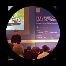 Future of Manufacture