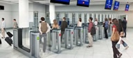 Gatwick Airport improvement project